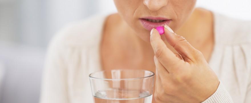 antybiotyki nie nadużywaj
