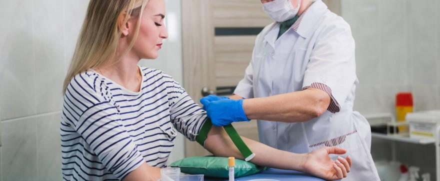badanie tsh w ciąży