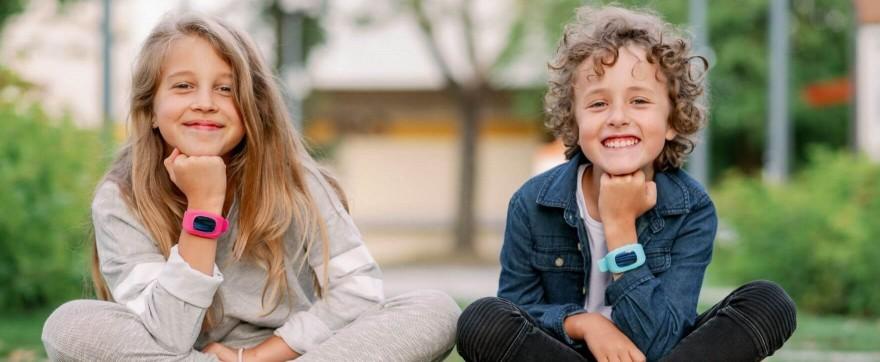 Smartwatch dla dziecka - niezbędny gadżet?