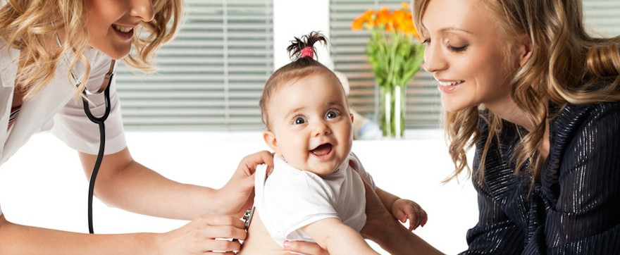 bilanse zdrowia dzieci