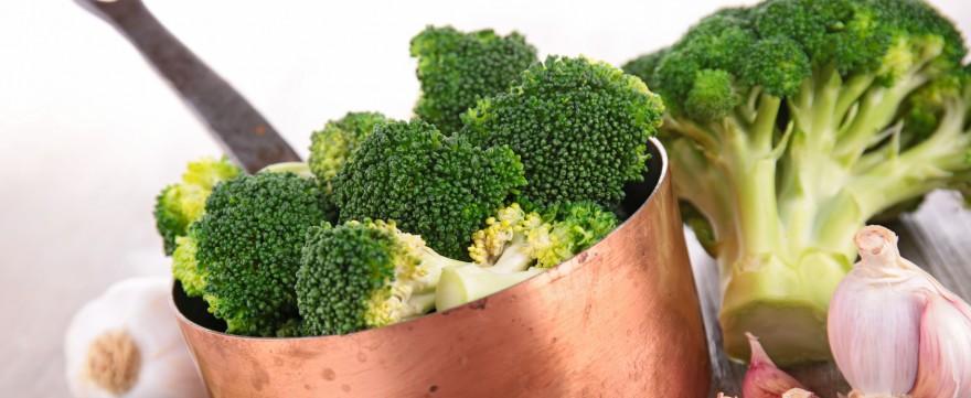 brokuły dobre dla mózgu