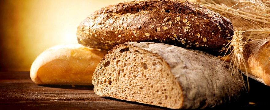 chleb a globalne ocieplenie