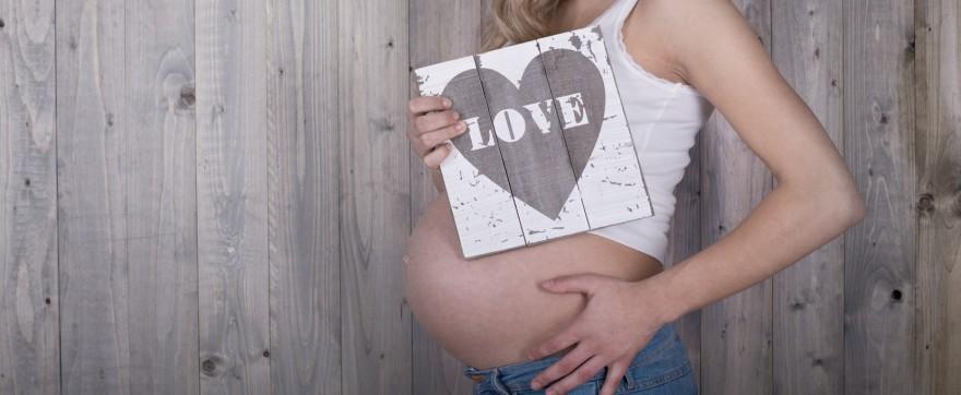 ciąża na wsi dobra dla dziecka