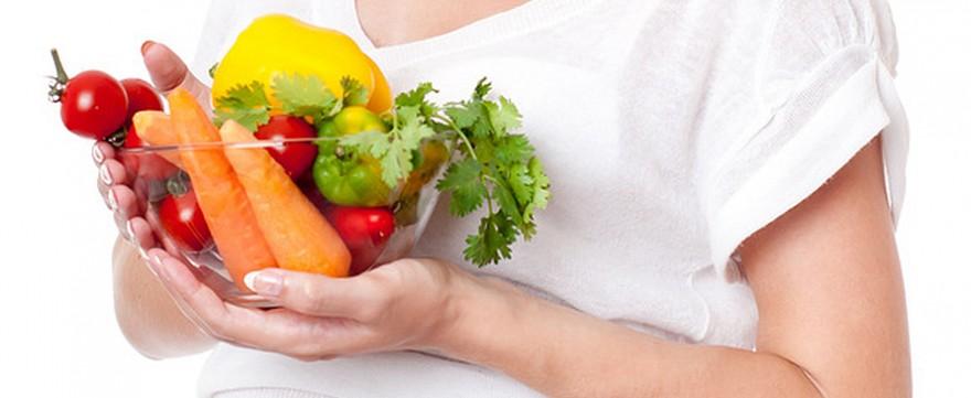 Czego nie może zabraknąć w diecie kolejnych okresach ciąży