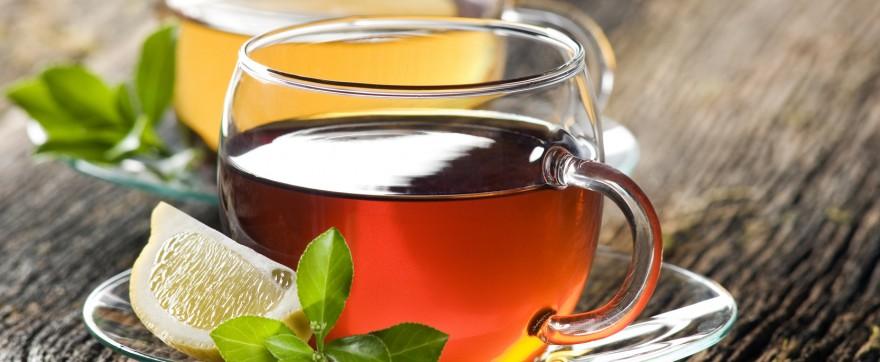 czy dziecko może pić herbatę