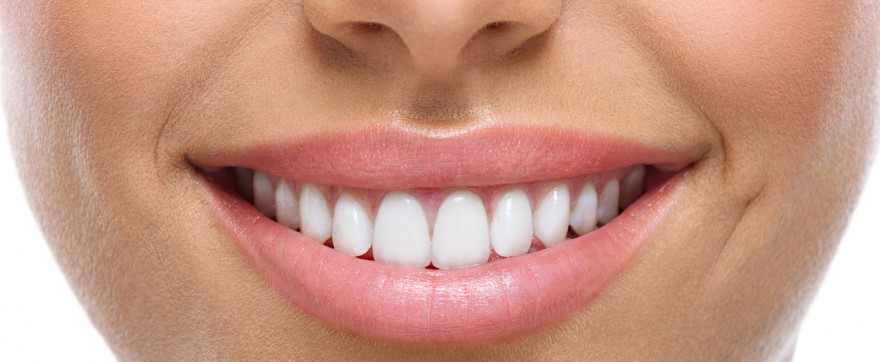 dbaj o zęby w ciąży
