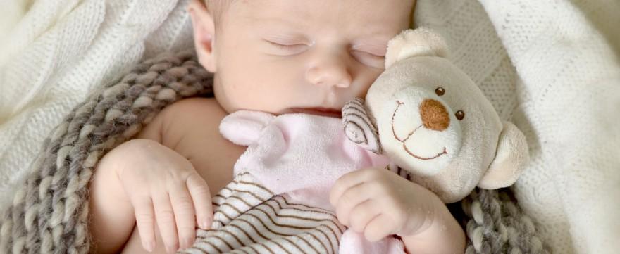 dieta i rozwój niemowlęcia pomiędzy 0-3 miesiącem
