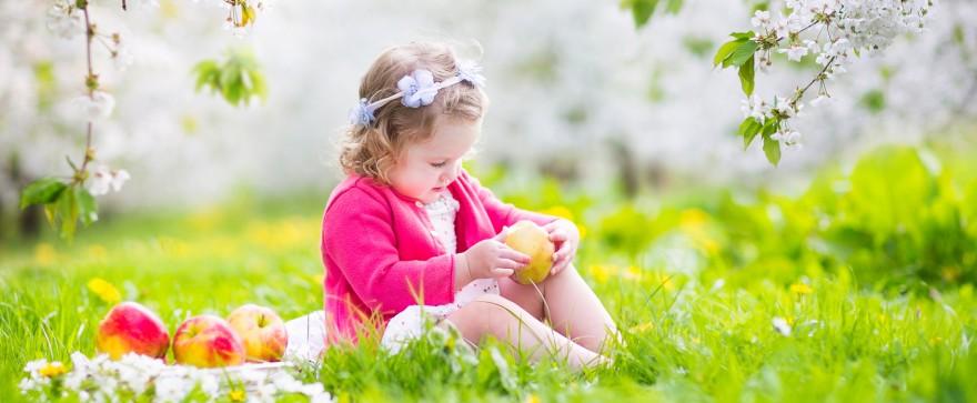 dieta i rozwój dziecka po pierwszych urodzinach