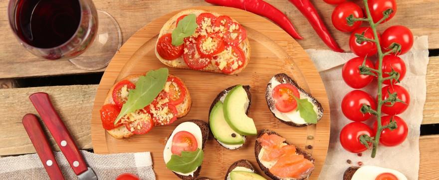 dieta śródziemnomorska chroni przed rakiem