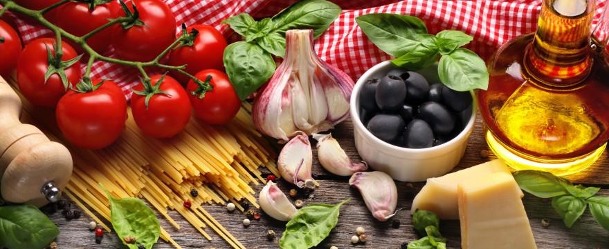 dieta śródziemnomorska w ciąży