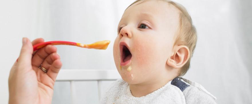 dodatki do żywności nie dla dzieci