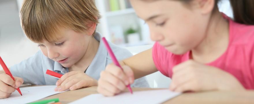 dysgrafia dysortografia dysleksja u dzieci