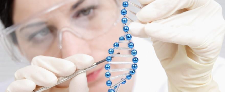 genetyczne podłoże jąkania