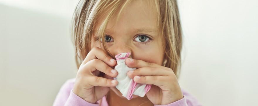 objawy grypy objawy przeziębienie