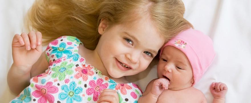 intymne dolegliwości u małych dziewczynek