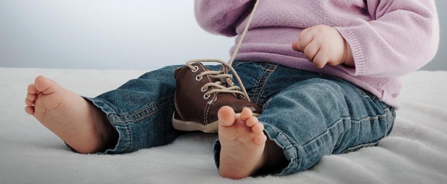 jak ćwiczyć samodzielność dziecka