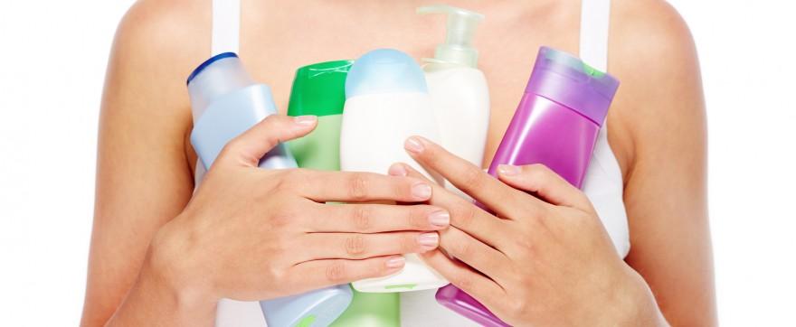 jak działają kosmetyki