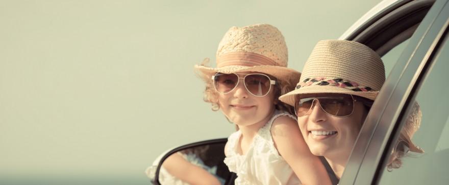 jak fotografować rodzinę na wakacjach