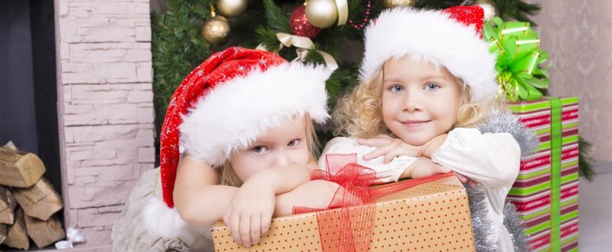 jak fotografować rodzinę w święta