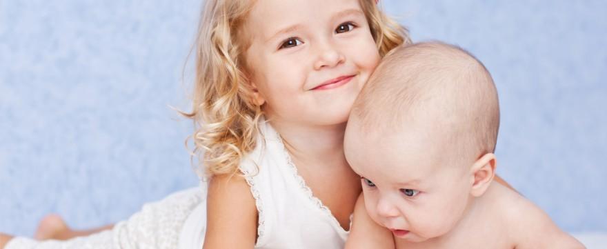 jak przygotować na przyjcie na świat rodzeństwa
