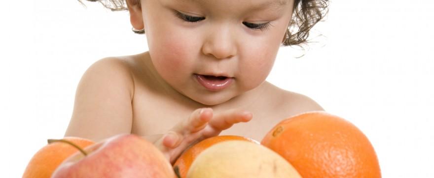 jak ustrzec dziecko przed otyłością