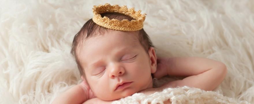 jak wspierać rozwój niemowlęcia
