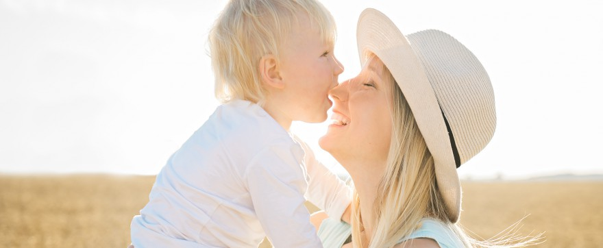 jak być dobrą mamą