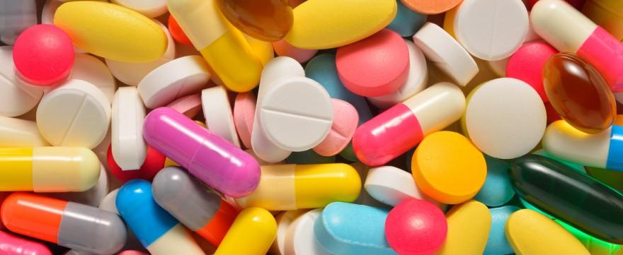 jakie leki nie dla dziecka