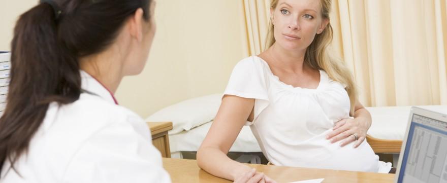 kalendarz ciąży piąty tydzień ciąży