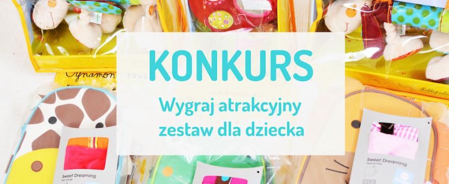 zabawki dla dzieci konkurs