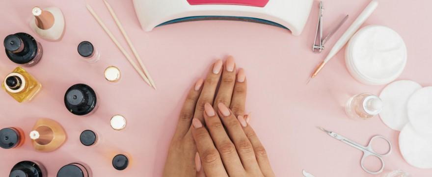 Usuwanie manicure hybrydowego w domu - nasze sposoby