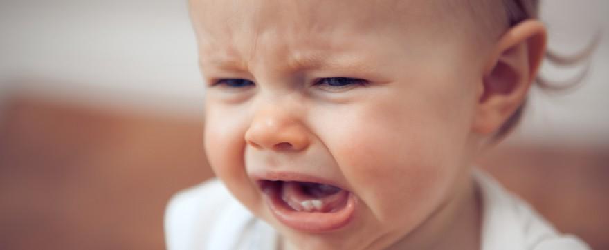 lęk separacyjny u dziecka do kiedy