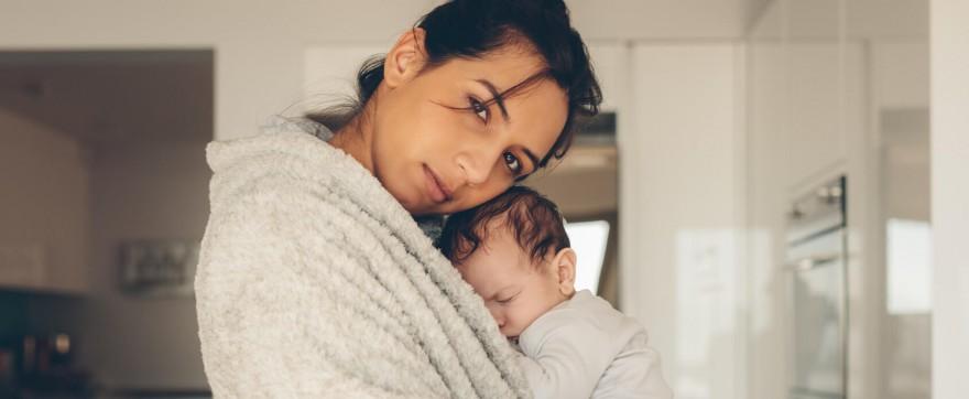 miesiączka po porodzie