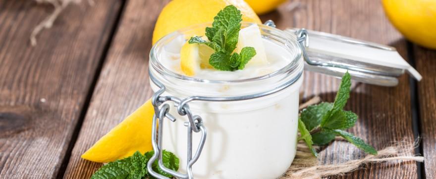 mleko cytrynowe dla dziecka