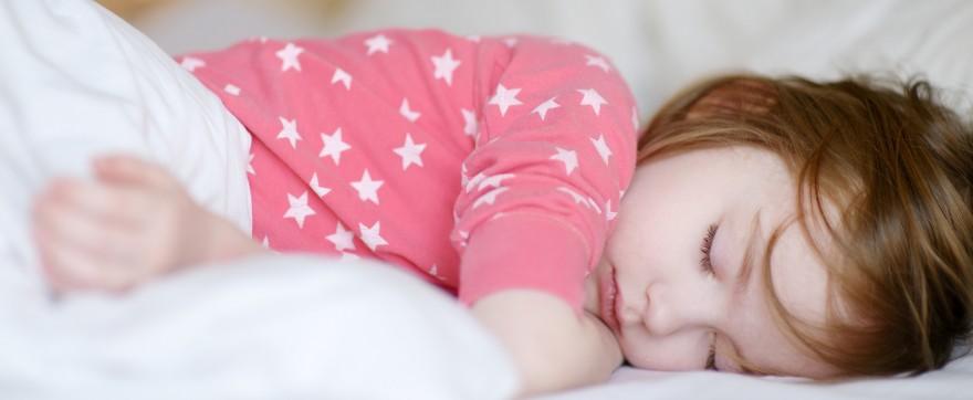 moczenie nocne dzieci