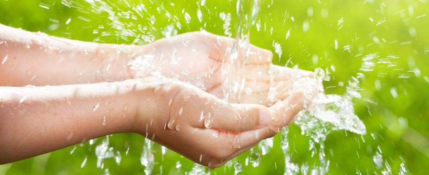 mycie rąk zapobiega przeziębieniom