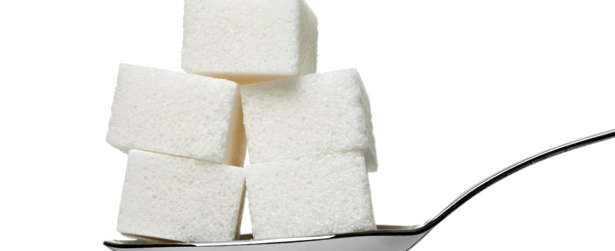 nadmiar cukru a trądzik