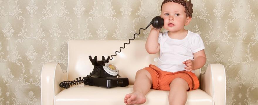 nie kupuj dziecku telefonu