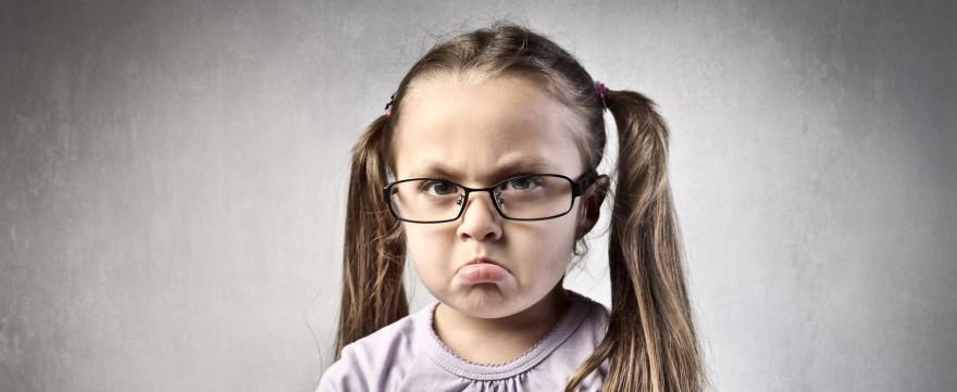 niegrzeczne dziecko jak sobie radzić bez klapsa