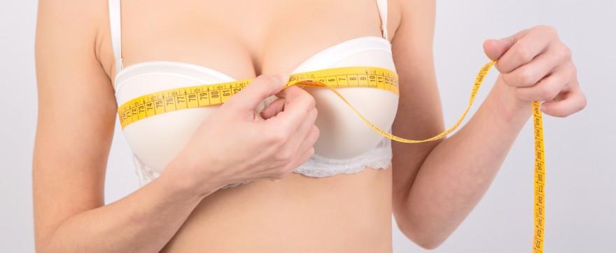 niewłaściwy biustonosz niszczy piersi