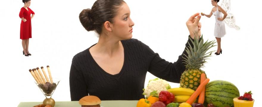 niskotłuszczowa dieta dobra dla jajników