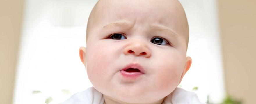 objawy chorób u dziecka