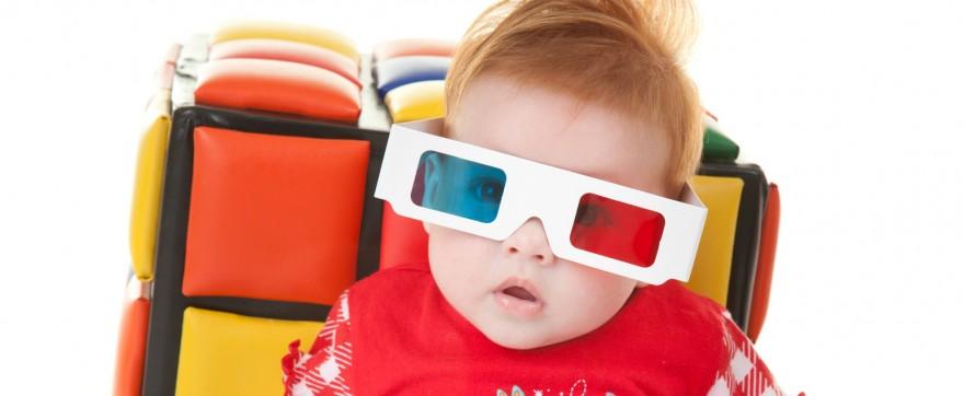 obrazy 3D nie dla dzieci