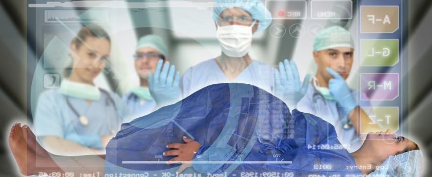 operacje płodu w czasie ciąży