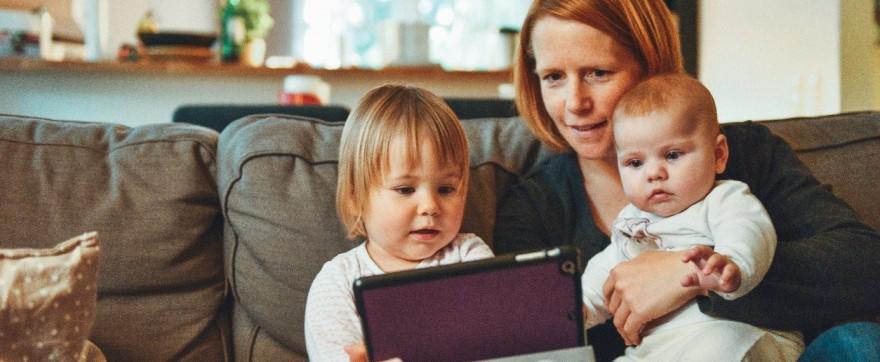 Opowieści dla dzieci i rodziców