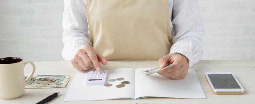 optymalizacja domowego budżetu