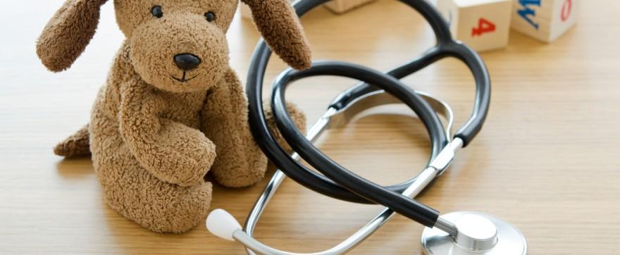pediatria profilaktyka