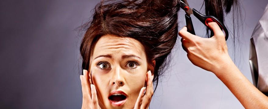 pielęgnacja włosów w połogu