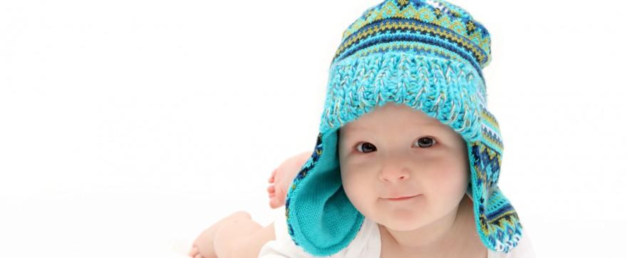 prezent dla rocznego dziecka
