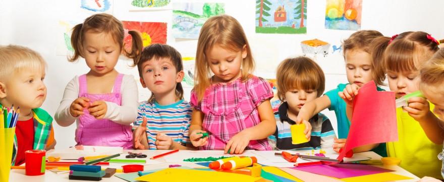 przedszkole a rozwój dziecka